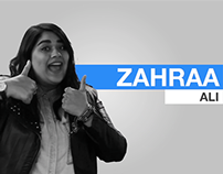 Zahraa Ali