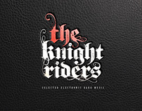 The Knightriders Digital Dark Music Magazine