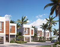 Harbor Ocean Villas