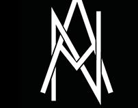 typo monogram