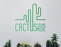 Cactus Music Store