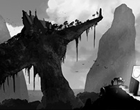 Environment Designs from 2015