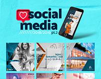 Social Media 2018/2019 - pt 2