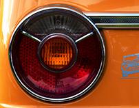 Classic Car Curves