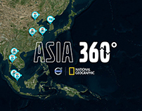 Asia's 360º – Perspectives of Progress