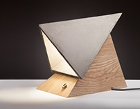 MONK table lamp