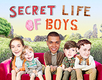 Secret Life of Boys