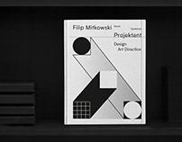 Filip Mitkowski | Designer