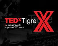 TEDxTigre: Identidad