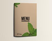 Lum'er menu
