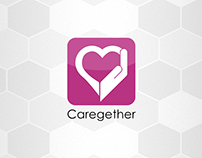 Caregether app