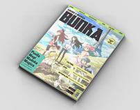 Revista BUNKA