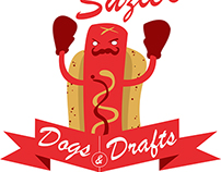 Suzie's Dogs & Drafts | Youngstown Food Fight #1
