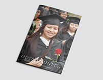 Pine Manor College - Brochure
