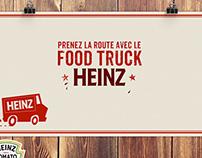 Heinz BBQ Heroes Tour