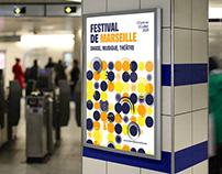 Projet Festival de Marseille
