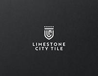 Limestone City Tile Branding
