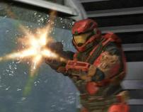 GameStop Halo: Reach