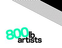800lb Artists
