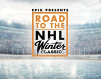 Epix - Road to the NHL Winter Classic 2015