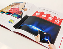 2018 AVer Classrom Solutions Brochure