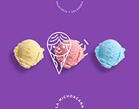 La Michoacana / Ice Cream Shop