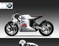 BMW BOXER NEXT