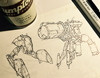 Drinkz and Wartz III