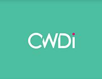 Animated social media campaign for CWDi