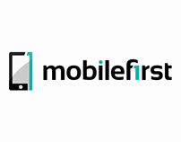 Mobile First - Site Web