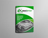 Epoxiformas Brochure