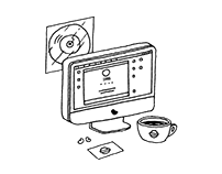 Website Project Icons