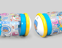 Pocoyo Inflatable Toys
