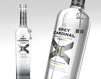 Vodka GREY CARDINAL