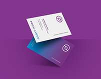 Proxi.Cloud // Branding, Logo, Corporate Identity