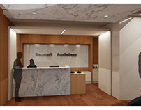 Audiology Medical Office, Spring 2017