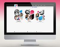 Website Um Par Foto