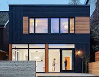 Playter Estate Reinvention - Toronto, Canada