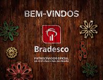 BRADESCO - Festa do Pinhão