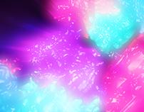 Crystalline Reef