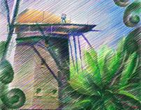 Nieuwe Veenmolen – 23-09-18