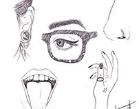 Senses · Illustration