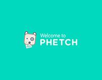 App Phetch