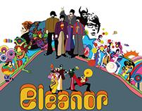 Affiche Eleanor (2016)