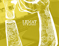 LEMAT art & photo // Ilustración