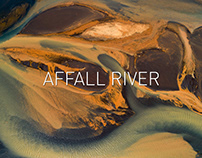 Art of Affall River Eastuary