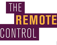A Brief History of the Remote Control.
