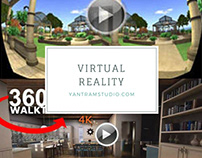 Virtual Reality Services
