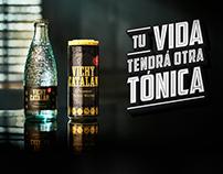 Vichy Catalán Premium Tonic Water | Campaña TV