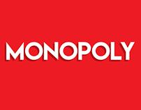 Monopoly Re-design